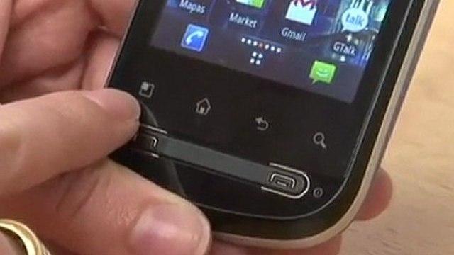 Optimus Me, da LG, é Android econômico