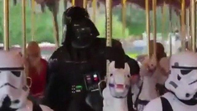 Star Wars, Darth Vader, Disney