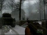 Call Of Duty 2 Big Red One - 13/Le dernier train