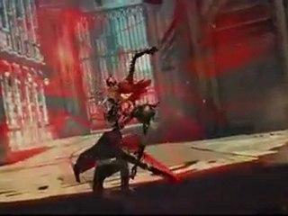 Trailer de gameplay de DmC Devil May Cry