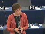 Anneli Jäätteenmäki on Application of Schengen acquis in Bulgaria and Romania