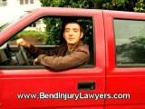 Involved in a side of road accident, insurance denied claims – Bend Oregon