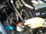 Used 2001 Honda Accord EX-L V6 for sale at Honda Cars of Bellevue...an Omaha Honda Dealer!