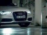 new Audi A6 Avant commercial 2012  Audi A6 Avant Werbung