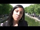 Interview de la Pdte des Jeunes Radicaux de Gauche sur Centre Avenir