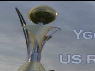 Finale de la Coupe des Landes 2011 en vidéo