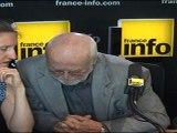 France Info Culture - Russel Banks