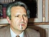 Frédéric Mitterrand rend hommage à Jorge Semprun