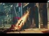 DmC (Devil May Cry Reboot) - E3 2011 Trailer