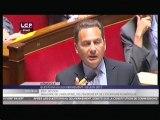 Réponse au député GDR Jean-Jacques CANDELIER : Privatisation dans le secteur du gaz de mine
