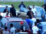 """Somebody, Any Body Help"": Dominicans Jump A Man For Not Snitching On His Friend Who Stole A Car In Queens, NY!"