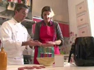 Rivincita ai fornelli: Cucina d'artista! - Atto 3