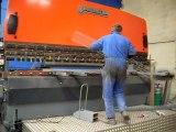 fabricant d'escaliers métal en centre bretagne (cotes d'armor)