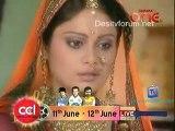Kesariya Balam Aavo Hamare Desh - 8th Jne 2011 Video Watch pt2
