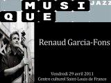 Concert Jazz de R.Garcia-Fons