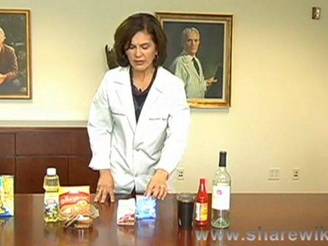 Crohn's Disease Nutritional Tips