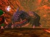 The Legend of Zelda: Ocarina of Time 3D - The Legend of ...