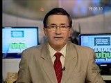 Instituto Padre Vilson Groh no Jornal da TVBV 07/06/2011