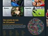 Television en PC | Tv via satelite para su pc | canales en HD, mas de 2150 canales