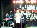 Ajda Pekkan ft. Tarkan - Yakar Geçerim   İzmir Arena Live - 2011