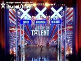 Razy Gogonea - Britain's Got Talent 2011 Audition (HD)
