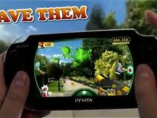 Little Deviants - Trailer E3 2011 de Little Deviants