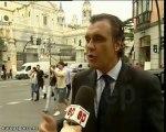 Las agencias de viajes contra Díaz Ferrán