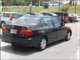 Used 1999 Honda Civic Marietta GA - by EveryCarListed.com