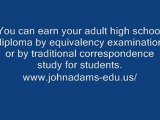 John Adams Virtual School: John Adams Virtual School
