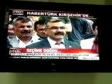 saadet partisi milletvekili adayı necip yavuz habertürk canlı yayında.
