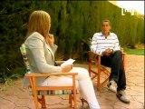 Xavi Sastre sobre fusió dels clubs de bàsquet