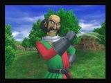Dragon quest 8 Walkthrough 10/ La chasse aux trésors et aux monstres