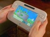 Nintendo Wii U - E3 2011 Announcement Trailer E3 2011 [HD]