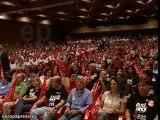 Sindicatos de Madrid estudian denunciar a Comunidad