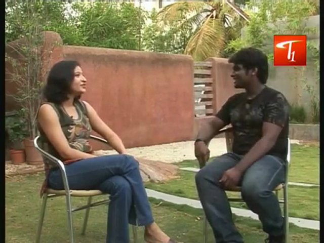 Interview With Manjula