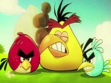 Culture Pub - L'èvènement - Angry Birds, l'appli aux œufs d'or