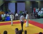 Coupe de France Cadets Judo Gael