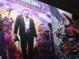 E3 2011 : stand Capcom et interview Darren Korb (Bastion)