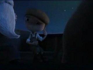 Clip from Pixar's short film La Luna