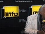 """Invité culture - Gilles Lapouge - """"Dictionnaire Amoureux du Brésil"""""""