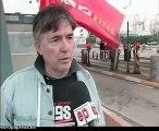 Puerto de Valencia secunda la huelga