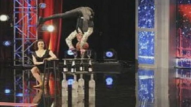 Americas Got Talent Season 6 Episode 2