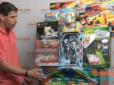 Win Nerf Super Soakers, Monster High, Z Curve Bow and ...