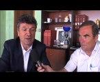 Le point de vue de Bernard Thevenet et Bernard Hinault sur les Cyclistes tricolores