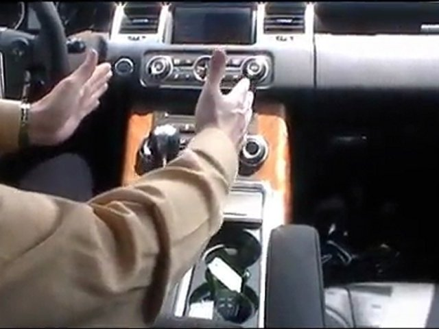 2011 Range Rover Sport | Range Rover | Land Rover | Patrick Land Rover
