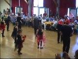 danses a deux  - gala 04/06/2011 - enfants - funky madison
