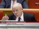 Audition,Bruno Lemaire sur la réforme de la politique agricole commune