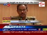 Now can know case details with SMS_Hyd Police new experiment