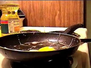 Çığlık Atan Yumurtalar 2 (Animasyon)