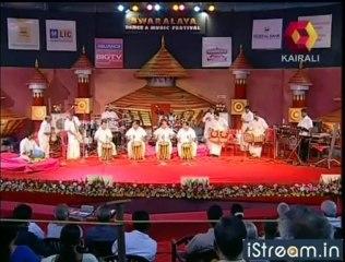 மாத்தனூர் சங்கரன்குட்டி குழுவினர்